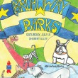 Broadway Barks | New York City Dog