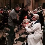 Manhattan Pet Blessing | New York City Dog