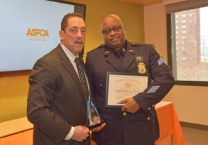 ASPCA_NYPD_Award_Lunch_2017_Dec12_HowardLawrence_WendellSeymour_0001
